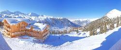 Residence Les Balcons de Belle Plagne