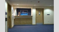 Travelodge Pontypool Hotel