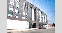Travelodge Chester Central Delamere Street