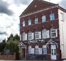 The Liver View Hotel
