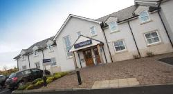 Perth A9 Travelodge