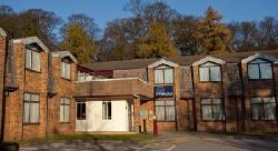 Travelodge Nottingham Wollaton Park Hotel