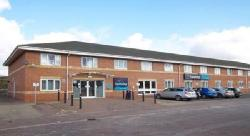 Travelodge Mansfield