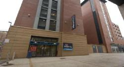 Travelodge Sheffield Central Hotel