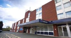 Travelodge Birmingham Walsall