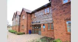 Travelodge Redditch Hotel