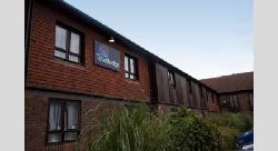 Travelodge Frimley
