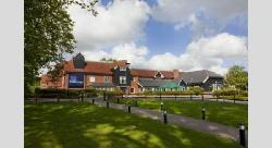 Best Western Stansted Manor Hotel