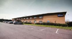 Travelodge Peterborough