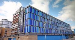 Travelodge Cambridge Central Hotel