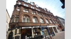 ‪Travelodge Edinburgh Central Rose Street‬