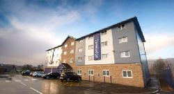 ‪Travelodge Huddersfield‬