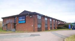 Travelodge Bedworth