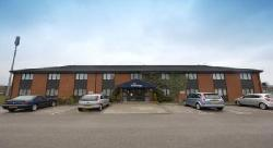 Travelodge Wrexham