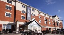 ‪Travelodge Portsmouth‬