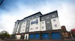 Travelodge Birmingham Halesowen