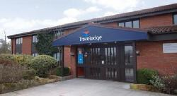 Travelodge Ludlow Woofferton Hotel