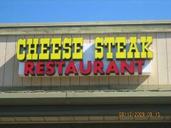 Cheese Steak Restaurant