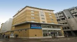 Travelodge London City Liverpool Street