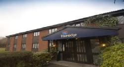 ‪Travelodge Worksop‬