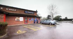 Travelodge Ringwood
