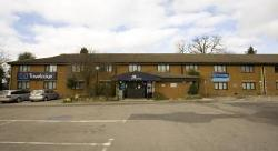 Travelodge London Wimbledon