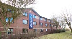‪Travelodge Alfreton‬
