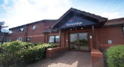 Travelodge Stoke