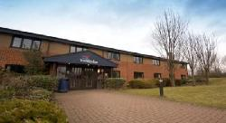 Travelodge Shrewsbury