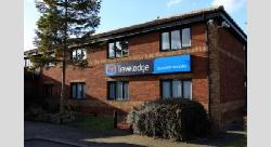 Travelodge Dunstable Hockliffe