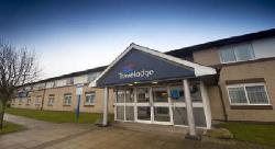 Travelodge Blyth A1m