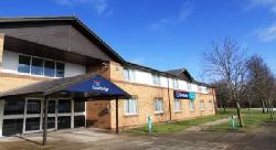 Travelodge Tamworth M42