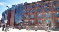 ‪Travelodge Macclesfield Central‬