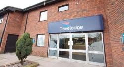 Travelodge Birmingham Hilton Park