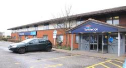Travelodge Burton M6 Northbound
