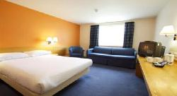 Travelodge Stafford
