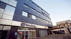Travelodge Southend on Sea Southend-on-Sea
