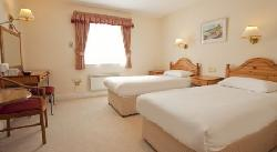 Travelodge Bodmin Roche Hotel