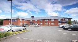 ‪Travelodge Barnstaple Hotel‬