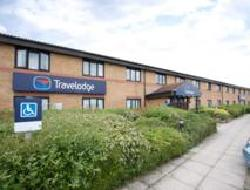Travelodge Lincoln Thorpe on the Hill