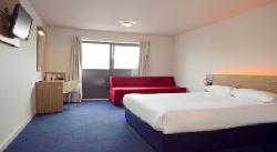 Travelodge Clacton-in-Sea
