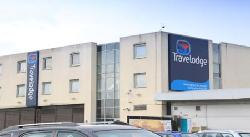 Travelodge Nottingham EM Airport Donington Park M1