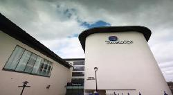 Travelodge Windsor Central Hotel