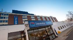 Travelodge Gatwick Airport Central Horley