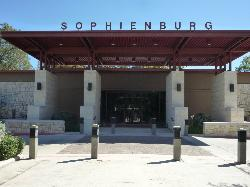 The Sophienburg