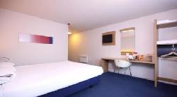 Travelodge Great Yarmouth Hotel