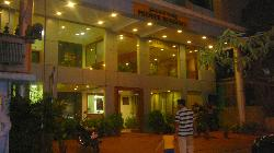 Hotel Premier Residency