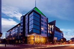 Radisson Blu Royal Hotel, Dublin