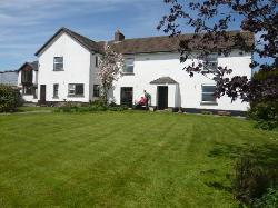 Friars Hele Farm B&B