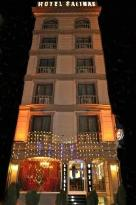 Salinas Istanbul Boutique Hotel